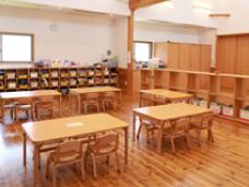 幼児保育室